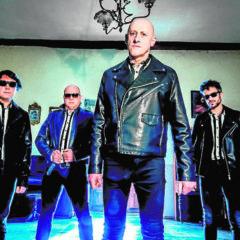 Los Ilegales lanza su nuevo single «Juventud, egolatría»