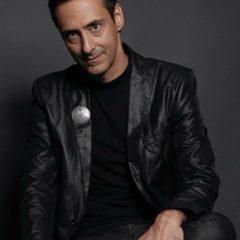El mago Paulino gil participa en un nuevo espectáculo que reinventa la magia, junto al artista portugués  Luis de Matos `DRIVE-IN´