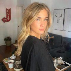 María Pombo confiesa en Instagram que espera unos importantes resultados médicos