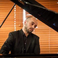 Marijan Djuzel recuerda a Beethoven en el Palacio de Festivales