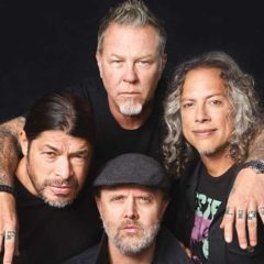 Metallica presenta una gira virtual con 30 conciertos