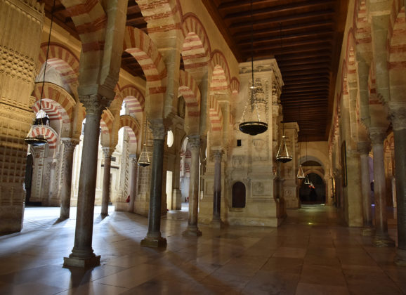 La Mezquita- Catedral de Córdoba reabre sus puertas a los Cordobeses, al Mundo.