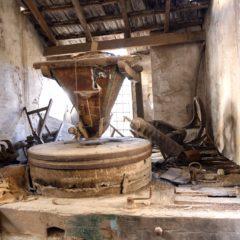 Se rehabilitará el Molino Armero para devolver este espacio a los murcianos