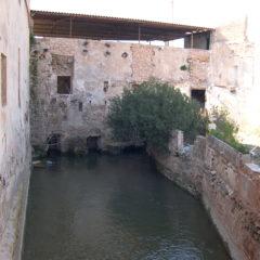 Abre el Molino del Amor, la joya patrimonial de Murcia