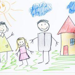 Concurso de dibujo para niños #MurciaMiCiudadEnCasa