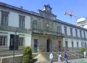 El museo MARCO de Vigo abre de nuevo sus puertas