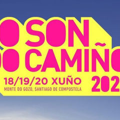 O Son do Camiño 2020, festival en Santiago de Compostela