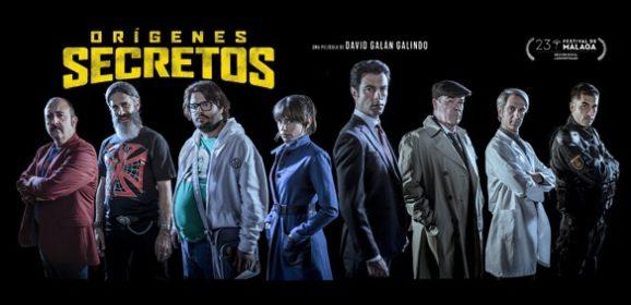 'Orígenes secretos' la próxima película de Netflix que nos sorprenderá