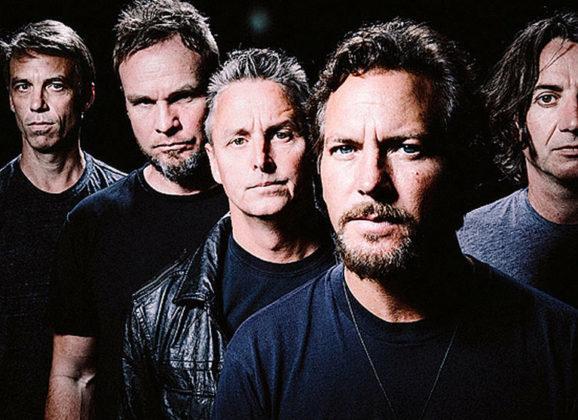 Pearl Jam, Mackelmore y Dave Matthews, concierto benéfico