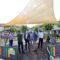 Plan Sombra: más de 120 espacios de sombra en Murcia