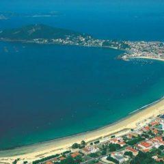 Nigrán abre sus playas sin restricciones