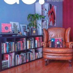 Revista LaGuiaGo Pontevedra mayo- edición #yomequedoencasa