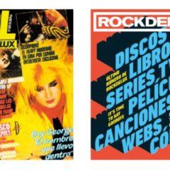 La revista Rockdelux dice adiós con su último número
