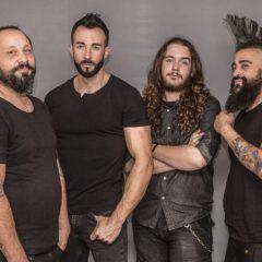 Sölar, la banda de hard rock, concierto en streaming