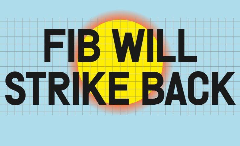FIB cancelado