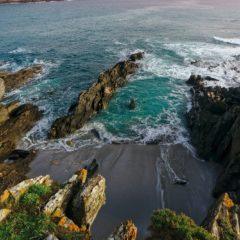 Rías Baixas. Naturaleza, sensibilidad y vanguardia