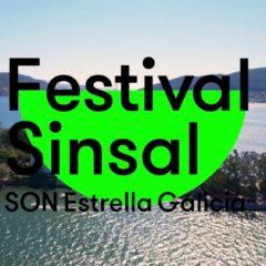 Festival SinSal SON Estrella Galicia, aplazado a 2021