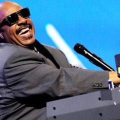Stevie Wonder ha cumplido 70 años: repasamos su trayectoria