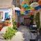 El futuro de los bares y las terrazas en Burgos en la Fase 1