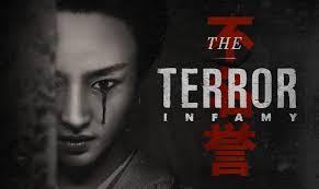 The Terror Infamy serie
