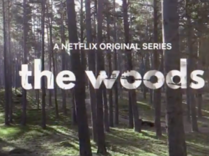 The woods serie