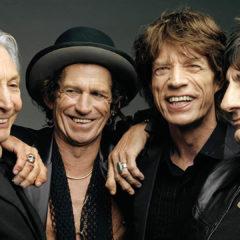 Los mejores conciertos de los Rolling Stones en Youtube