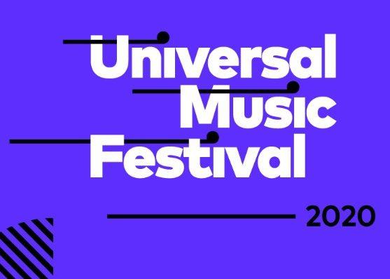 El 'Universal Music Festival' cancela su edición de 2020