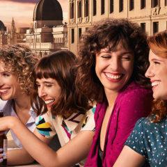 'Valeria', la versión española de 'Sexo en Nueva York' llega a Netflix