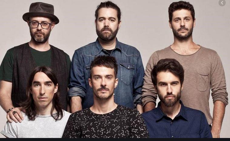 Vetusta Morla, nuevo disco MSDL- Canciones dentro de canciones