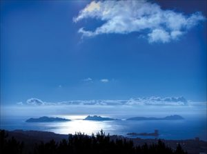 Illas Atlánticas Islas Cíes