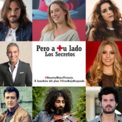 Edurne, Andrés Suárez, Taburete y muchos más en la nueva versión de 'Pero a tu lado'