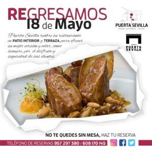 RestaurantePuertaSevilla
