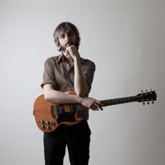 Xoel López presenta su single «Tigre de Bengala»