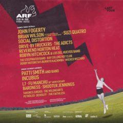 Concierto de Azkena Rock Festival 2021 en Recinto Mendizabala en Álava/Araba