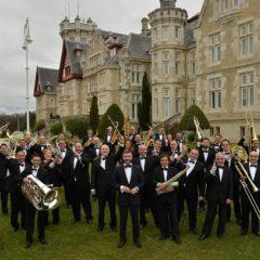 Ciclo de primavera de la Banda de Música de Santander