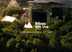 The Killers, Pet Shop Boys y Bad Bunny en el BBK Live