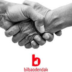 BilbaoDendak da respuesta a todo el comercio de Bilbao