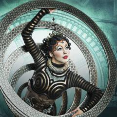 Revive los espectáculos que el 'Cirque du Soleil' está ofreciendo gratis en esta cuarentena