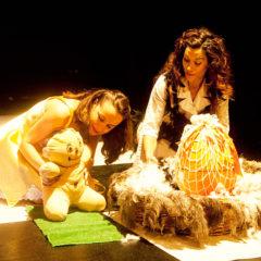 Dulce de leche en Teatro Arbolé en Zaragoza