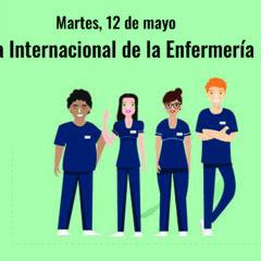Día Internacional de la Enfermería