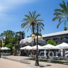 El Mercado Victoria,  primer Mercado gourmet de Andalucia,  está reabriendo sus puertas