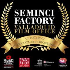 Abierto el IV certamen de cortometrajes Seminci Factory – Valladolid Film Office
