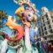 Alicante cancela definitivamente las Hogueras de 2020