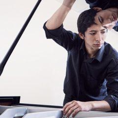 Jorge Nava en el Ciclo Beethoven del Palacio de Festivales