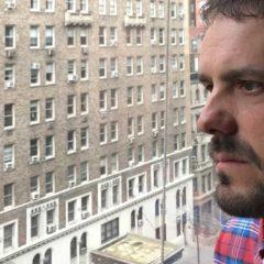 Entrevista a Kirmen Uribe, escritor vasco en New York