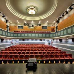La Filmoteca de Cantabria abre sus puertas