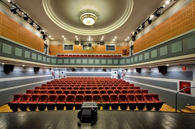 La Filmoteca de Cantabria reanuda su actividad el próximo miércoles 27 de mayo.