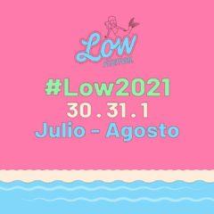 El Low Festival volverá en 2021
