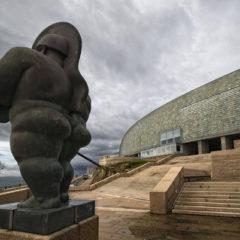 Los museos de Galicia reabren el próximo lunes