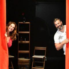 Os presentamos la nueva sala de Astillero: Ulapé Teatro